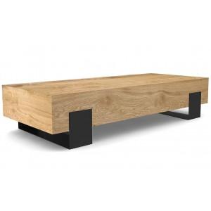 Tavolino Salotto Rovere Chiaro.Tables Tables Basses